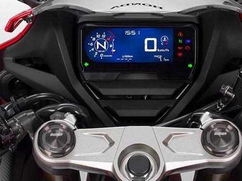 2019 Honda CBR650R ABS Gallery Image 3