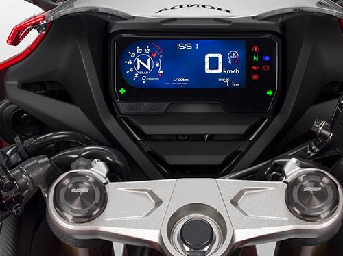 2019 Honda CBR650R Gallery Image 3