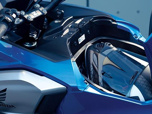 2019 Honda NC750X Gallery Image 2