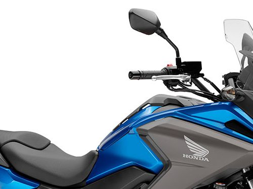 2019 Honda NC750X DCT ABS Gallery Image 3