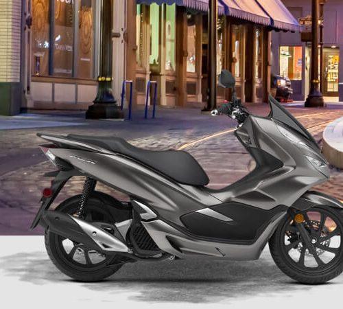 2019 Honda PCX150 Gallery Image 2