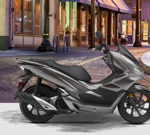 2019 Honda PCX150 ABS Gallery Image 1