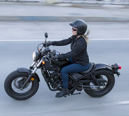 2019  Honda Rebel 300 Gallery Image 2