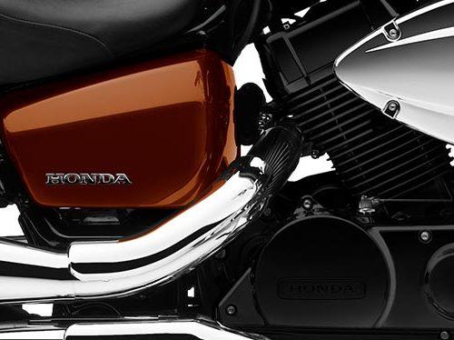 2019  Honda Shadow Aero Gallery Image 2