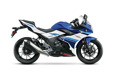 2019 Suzuki GSX250R ABS
