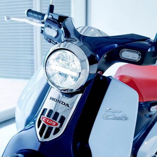 2019 Honda Super Cub C125 Gallery Image 2