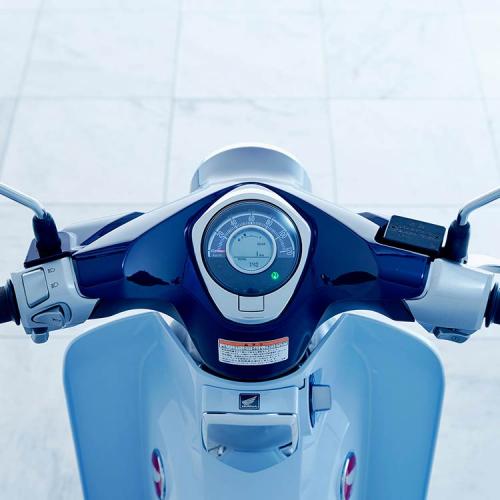 2019 Honda Super Cub C125 Gallery Image 3