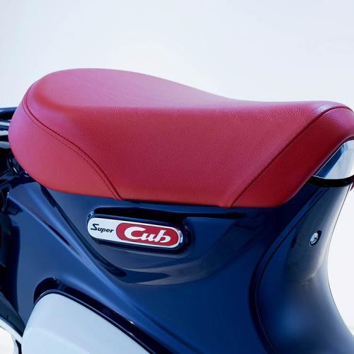 2019 Honda Super Cub C125 Gallery Image 4