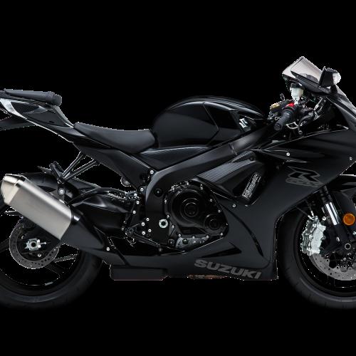 2020 Suzuki GSX-R600 Gallery Image 1