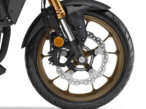 2020 Honda CB300R Gallery Image 2