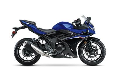 2020 Suzuki GSX250R ABS