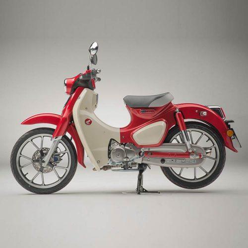 2020 Honda Super Cub C125 Gallery Image 1