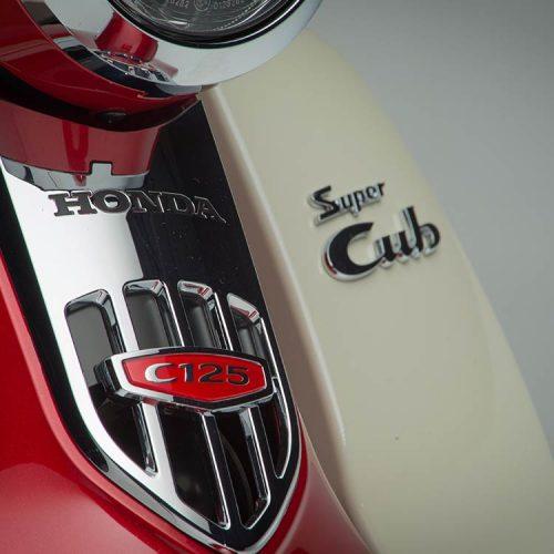2020 Honda Super Cub C125 Gallery Image 2