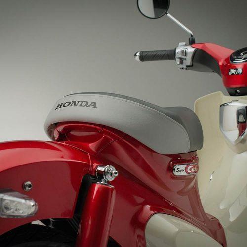 2020 Honda Super Cub C125 Gallery Image 3