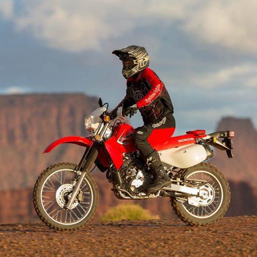 2020 Honda XR650L Gallery Image 3