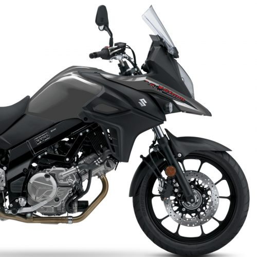 2020 Suzuki V-Strom 650 Gallery Image 2