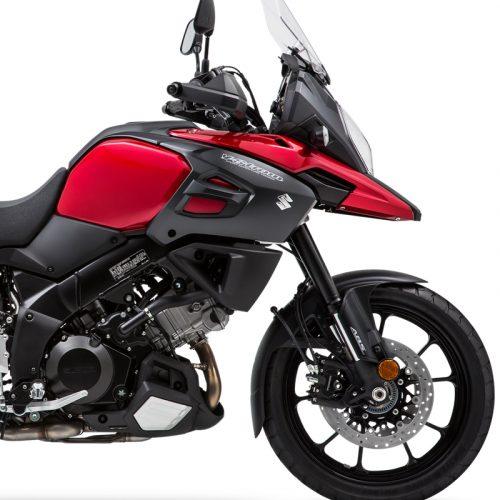 2019  Suzuki V-Strom 1000 Gallery Image 2