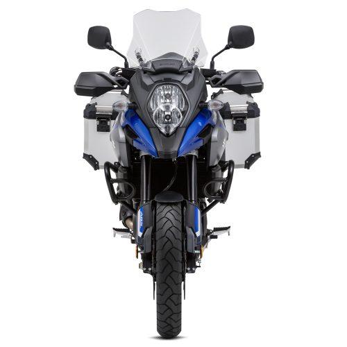 2019 Suzuki V-Strom 1000XT Adventure Gallery Image 2