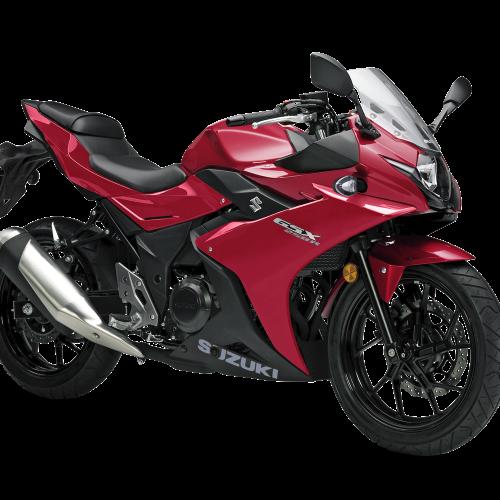 2020 Suzuki GSX250R Gallery Image 3