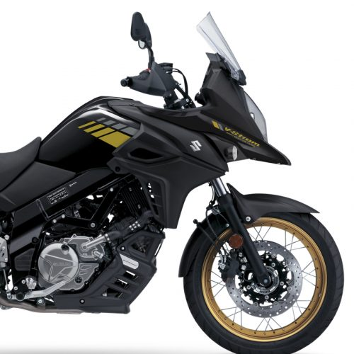 2020 Suzuki V-Strom 650XT Gallery Image 4