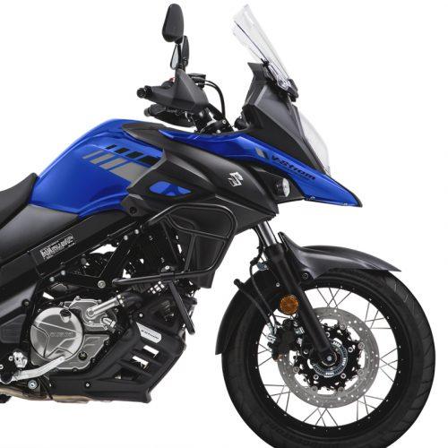 2020 Suzuki V-Strom 650XT Adventure Gallery Image 3