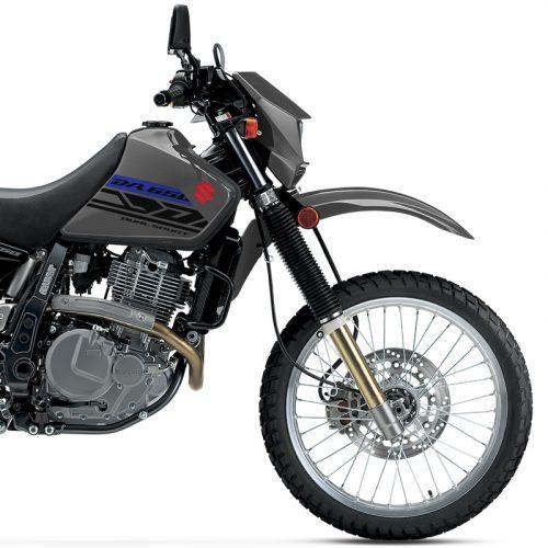 2020 Suzuki DR650S Gallery Image 1
