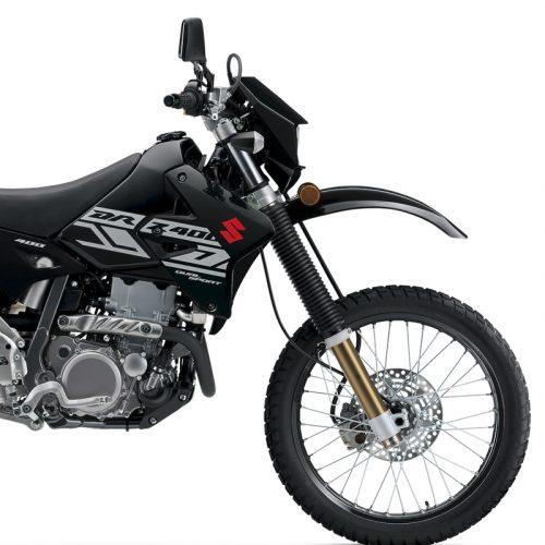 2020 Suzuki DR-Z400S Gallery Image 2