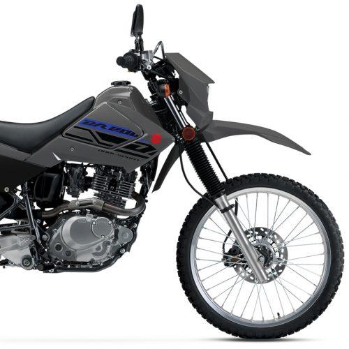 2020 Suzuki DR200S Gallery Image 3