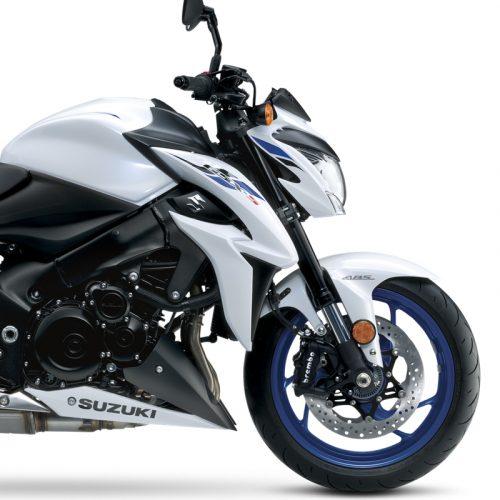 2019 Suzuki GSX-S1000 Gallery Image 2