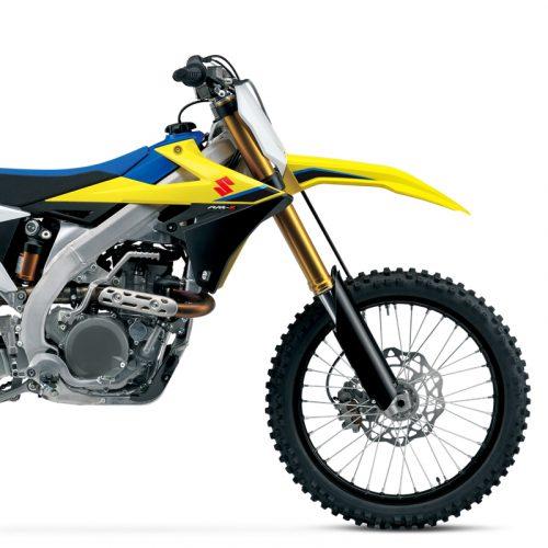2020 Suzuki RM-Z450 Gallery Image 3