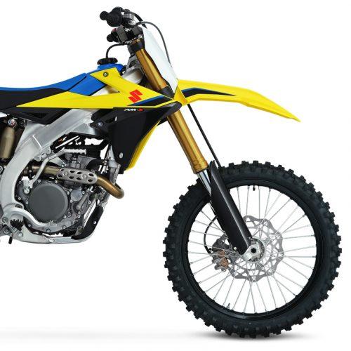 2020 Suzuki RM-Z250 Gallery Image 3