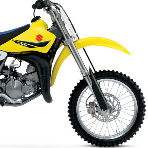 2020 Suzuki RM85 Gallery Image 3