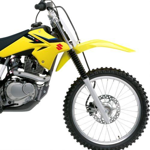 2020 Suzuki DR-Z125L Gallery Image 3