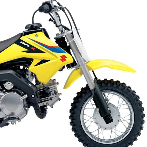 2019 Suzuki DR-Z50 Gallery Image 3