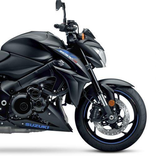 2019 Suzuki GSX-S1000Z Gallery Image 2