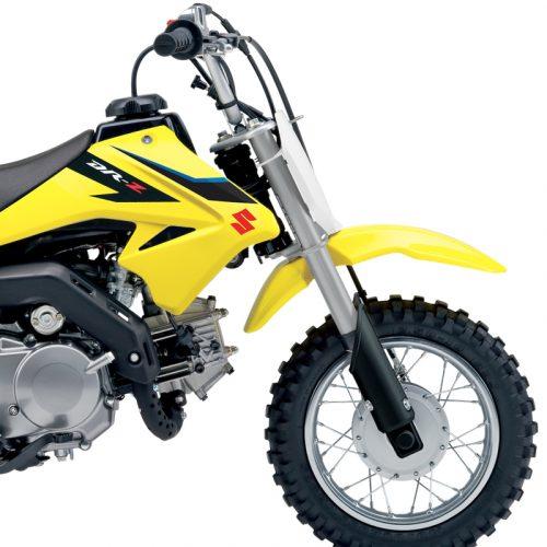 2020 Suzuki DR-Z50 Gallery Image 2