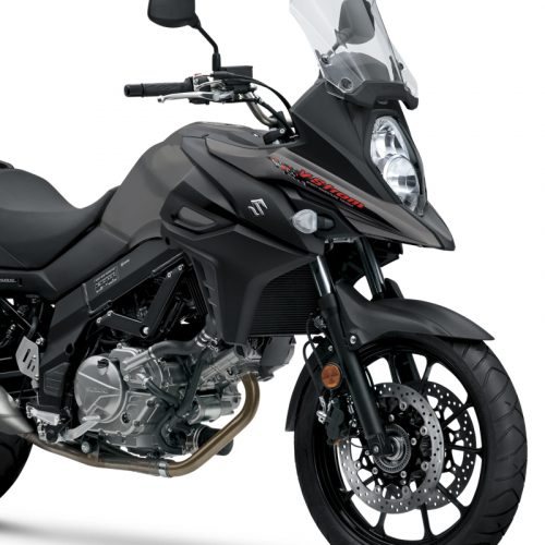 2020 Suzuki V-Strom 650 Gallery Image 1
