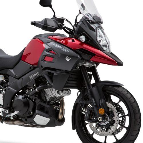 2019  Suzuki V-Strom 1000 Gallery Image 1