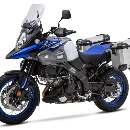 2019 Suzuki V-Strom 1000XT Adventure Gallery Image 1