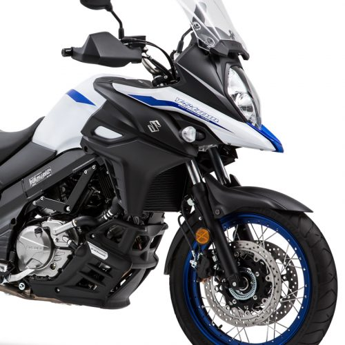 2019 Suzuki V-Strom 650XT Gallery Image 4