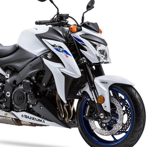 2019 Suzuki GSX-S1000 Gallery Image 1