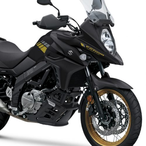 2020 Suzuki V-Strom 650XT Gallery Image 1