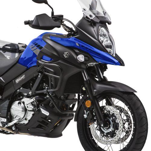 2020 Suzuki V-Strom 650XT Adventure Gallery Image 4