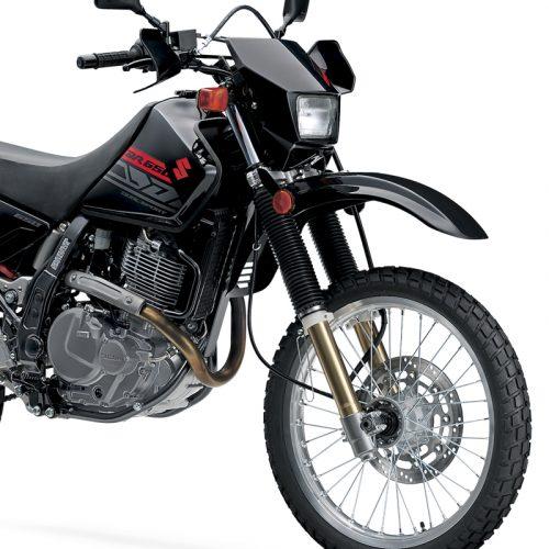 2019 Suzuki DR650S Gallery Image 4