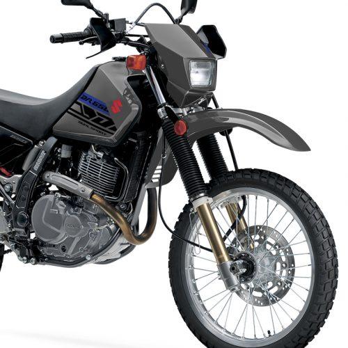2020 Suzuki DR650S Gallery Image 2