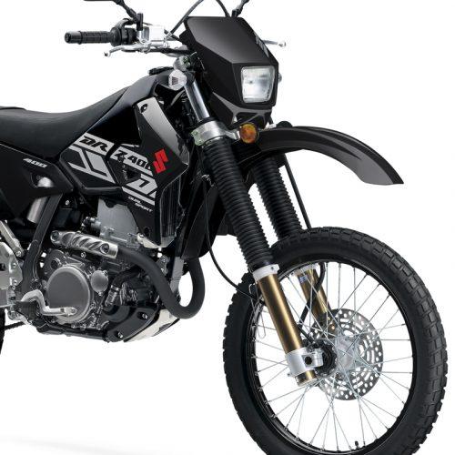 2020 Suzuki DR-Z400S Gallery Image 1