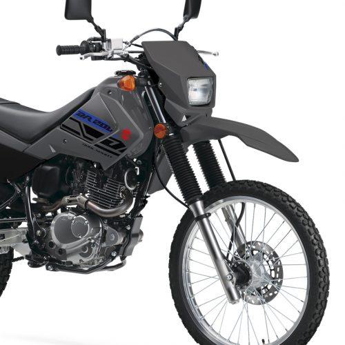 2020 Suzuki DR200S Gallery Image 4