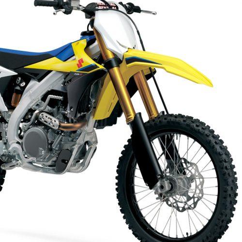 2020 Suzuki RM-Z450 Gallery Image 4