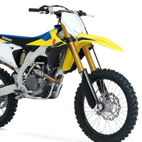 2020 Suzuki RM-Z250 Gallery Image 4