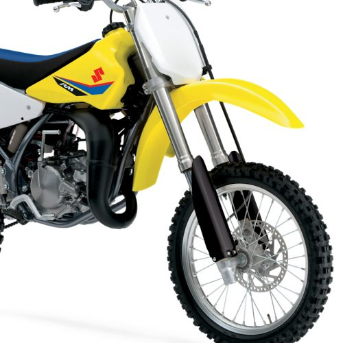 2019  Suzuki RM85 Gallery Image 4